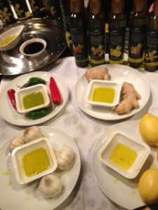 McIntosh's Olive Oils