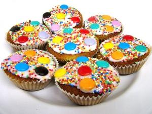 cakes colour