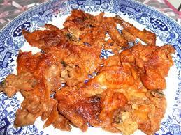 crispy chicken stkin